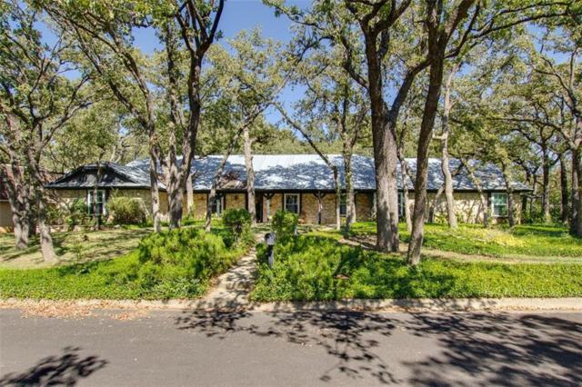 2225 Woodbrook Street, Denton, TX 76205 (MLS #13712040) :: Henegar Property Group -- Keller Williams Realty