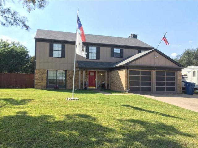 5317 Timber Creek Road, Flower Mound, TX 75028 (MLS #13712071) :: Henegar Property Group -- Keller Williams Realty