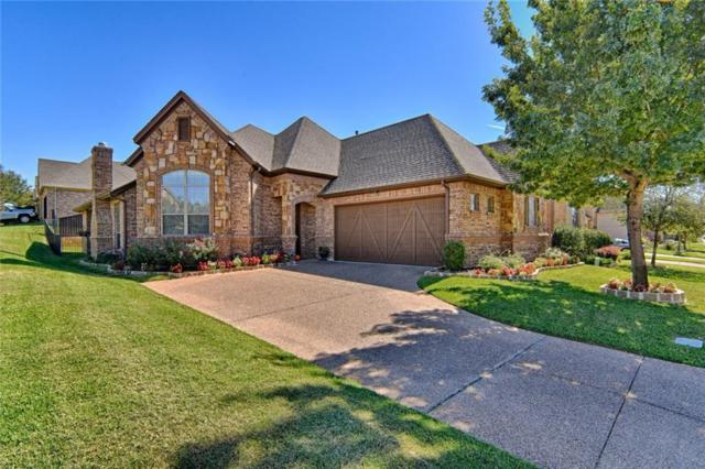 5803 Dry Creek Lane, Arlington, TX 76017 (MLS #13712090) :: RE/MAX Pinnacle Group REALTORS