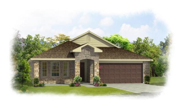 218 Hackney, Waxahachie, TX 75165 (MLS #13712094) :: Century 21 Judge Fite Company