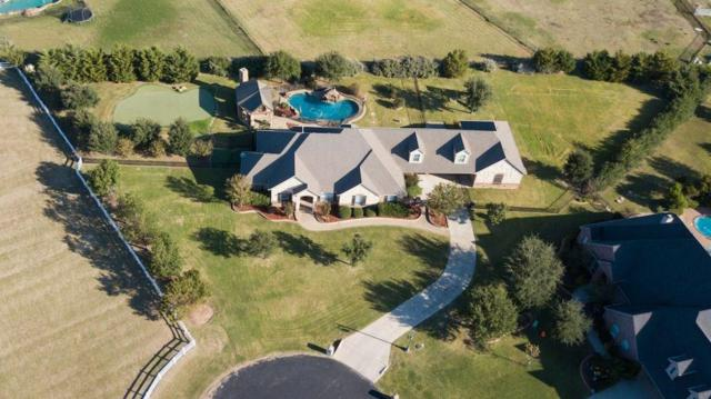 800 Chiswick Court, Haslet, TX 76052 (MLS #13712170) :: The Marriott Group