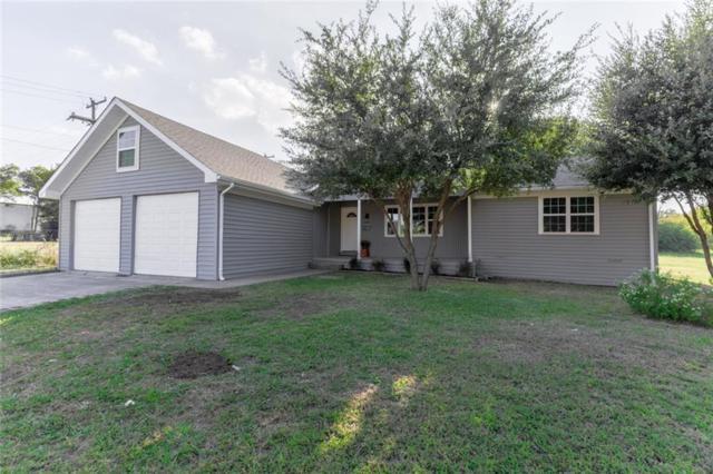 600 Patterson Drive, Mansfield, TX 76063 (MLS #13712180) :: Century 21 Judge Fite Company