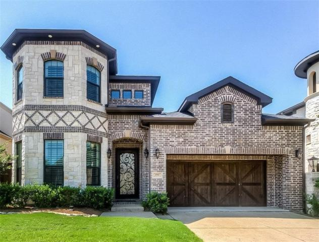 6912 Pritchard Lane, Plano, TX 75024 (MLS #13712249) :: The Cheney Group