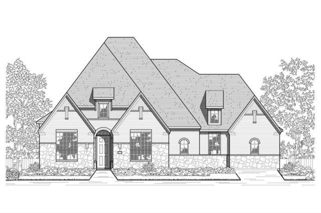 3033 Kingsbarns, The Colony, TX 75056 (MLS #13712265) :: Team Hodnett