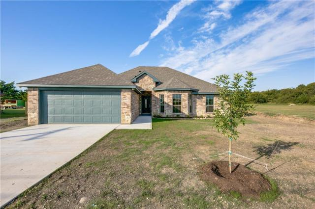 4363 Trippie Street, Lancaster, TX 75134 (MLS #13712270) :: Pinnacle Realty Team