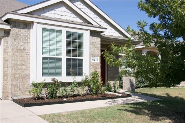 6213 Chalk Hollow Drive, Fort Worth, TX 76179 (MLS #13712282) :: Real Estate By Design