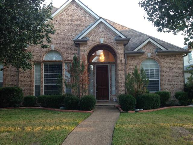 2316 Huntersridge Drive, Irving, TX 75063 (MLS #13712330) :: Robbins Real Estate