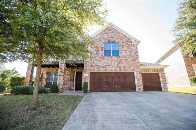 1403 Delta Drive, Cedar Hill, TX 75104 (MLS #13712348) :: RE/MAX Pinnacle Group REALTORS