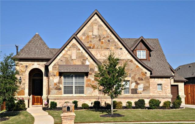 8221 Clear Spring Lane, North Richland Hills, TX 76182 (MLS #13712383) :: The Marriott Group