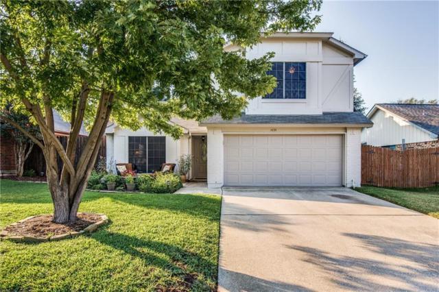 1434 Thistlewood Lane, Grapevine, TX 76051 (MLS #13712387) :: The Marriott Group