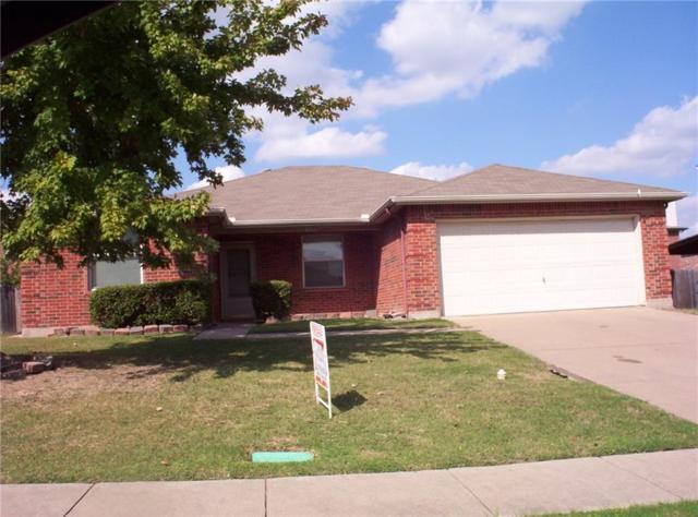 1220 Sullivan Drive, Cedar Hill, TX 75104 (MLS #13712416) :: Century 21 Judge Fite Company