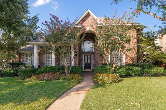 210 Walnut Grove Lane, Coppell, TX 75019 (MLS #13712453) :: The Marriott Group