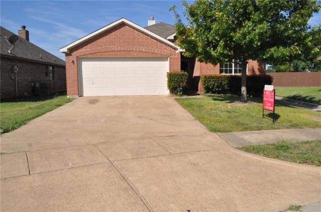 349 Creekside Way, Waxahachie, TX 75165 (MLS #13712492) :: Century 21 Judge Fite Company