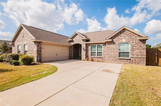 330 Cascade Drive, Red Oak, TX 75154 (MLS #13712533) :: RE/MAX Preferred Associates