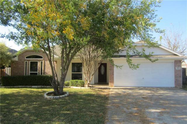 737 Sandgate Drive, Burleson, TX 76028 (MLS #13712535) :: Century 21 Judge Fite Company