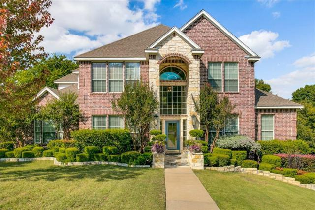 1403 Waterford Court, Desoto, TX 75115 (MLS #13712604) :: RE/MAX Preferred Associates