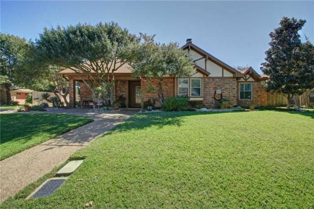 1038 Cypress Point, Mansfield, TX 76063 (MLS #13712642) :: RE/MAX