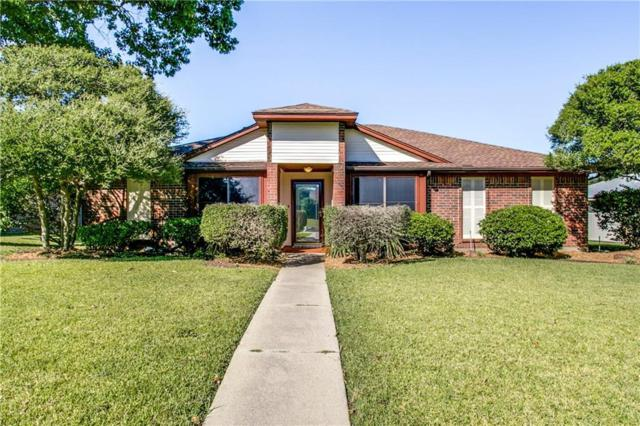 1333 Colmar Drive, Plano, TX 75023 (MLS #13712648) :: RE/MAX Preferred Associates