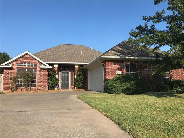 1008 Rolling Meadows Drive, Burleson, TX 76028 (MLS #13712732) :: Century 21 Judge Fite Company