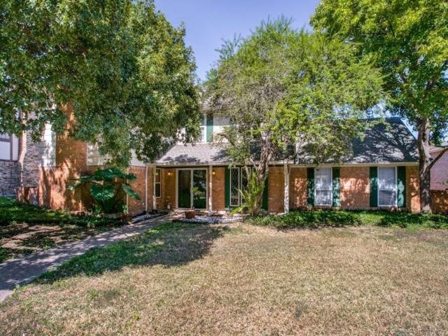 2705 E Aspen Court, Plano, TX 75075 (MLS #13712816) :: Robbins Real Estate