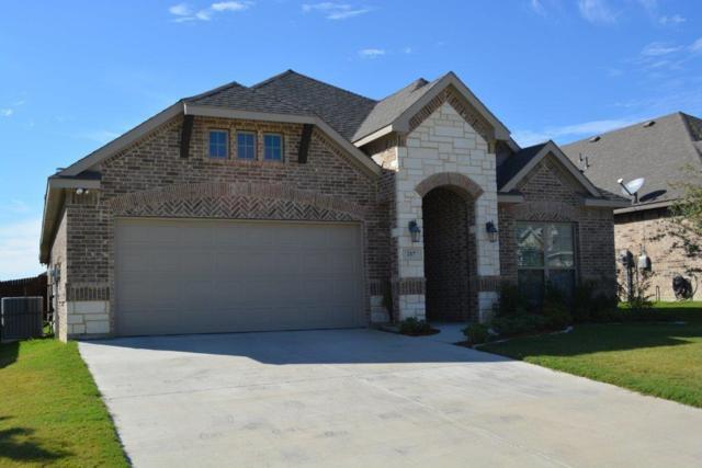 217 Carson Drive, Waxahachie, TX 75167 (MLS #13712828) :: Century 21 Judge Fite Company
