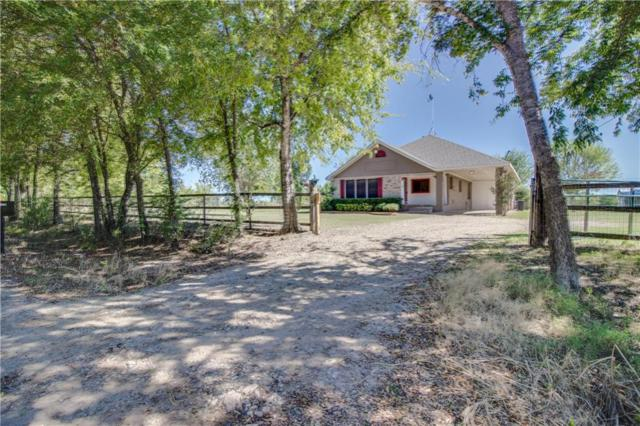 12301 County Road 4079, Scurry, TX 75158 (MLS #13712849) :: RE/MAX Landmark