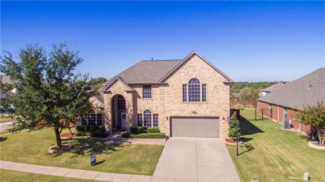 2456 Whispering Breeze Drive, Grand Prairie, TX 75050 (MLS #13712919) :: RE/MAX