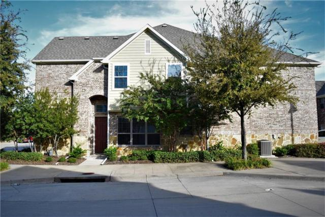 202 Alexandra Avenue, Richardson, TX 75081 (MLS #13712929) :: Robbins Real Estate