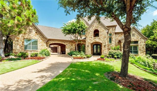 1314 Chadwick Crossing, Colleyville, TX 76092 (MLS #13713032) :: Henegar Property Group -- Keller Williams Realty