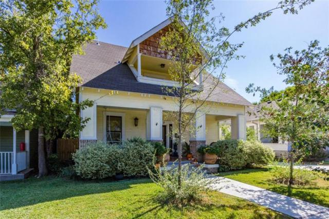 1637 S Henderson Street, Fort Worth, TX 76104 (MLS #13713058) :: The Mitchell Group