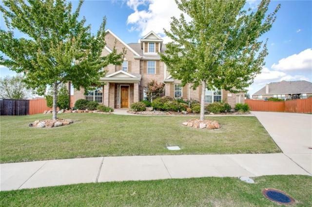 3159 Luchenbach Trail, Rockwall, TX 75032 (MLS #13713063) :: RE/MAX Landmark
