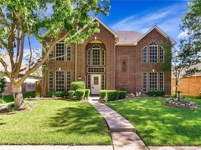 5300 Baton Rouge Boulevard, Frisco, TX 75035 (MLS #13713065) :: RE/MAX