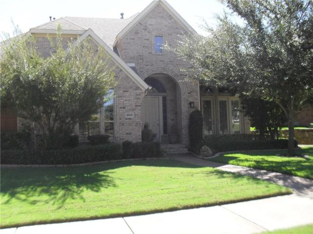 8008 Red River Run, North Richland Hills, TX 76180 (MLS #13713138) :: The Marriott Group