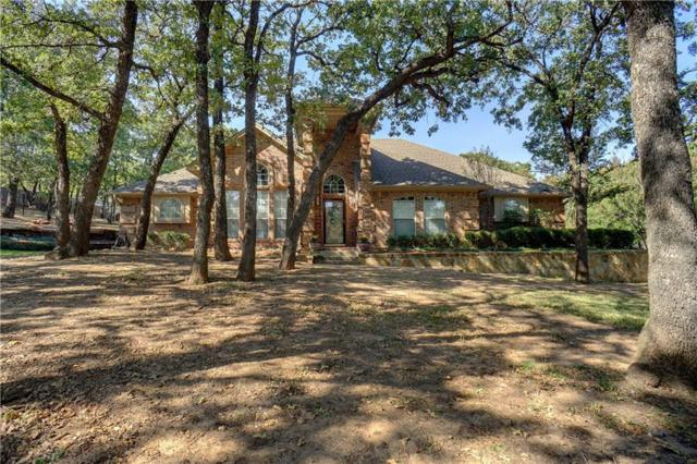 345 Graystone Road, Burleson, TX 76028 (MLS #13713151) :: The Mitchell Group