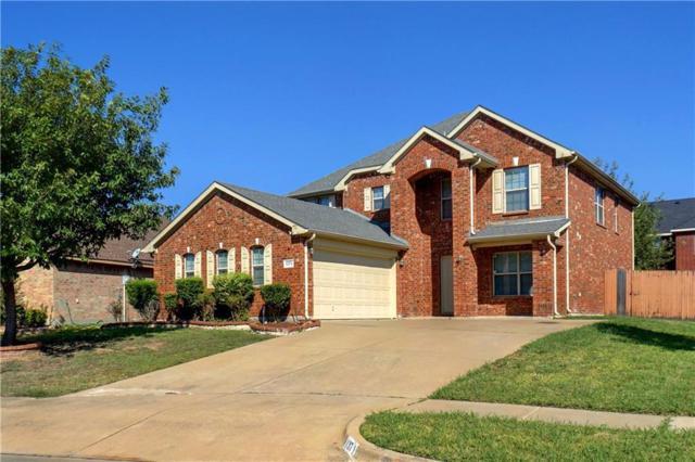 1371 Tampico Street, Grand Prairie, TX 75051 (MLS #13713164) :: Century 21 Judge Fite Company