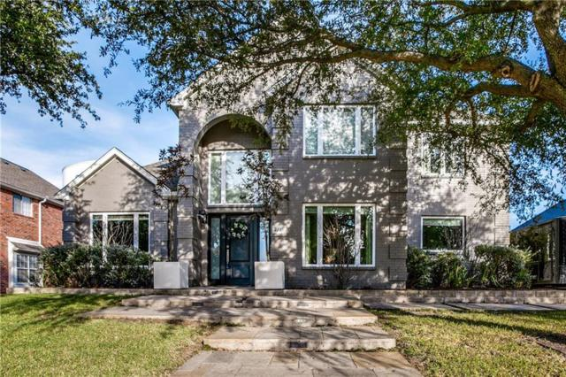 2728 Browning Drive, Plano, TX 75093 (MLS #13713192) :: The Rhodes Team