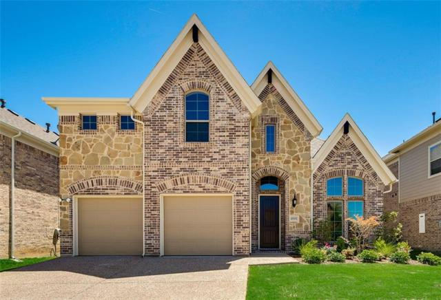 15552 Yarberry Drive, Fort Worth, TX 76262 (MLS #13713228) :: The Marriott Group