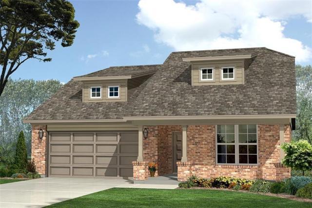 605 Gannet Trail, Northlake, TX 76226 (MLS #13713272) :: The Real Estate Station