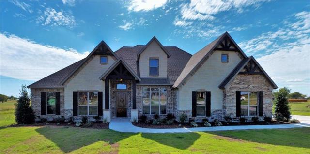 851 Cross Creek Court, Midlothian, TX 76065 (MLS #13713323) :: Century 21 Judge Fite Company