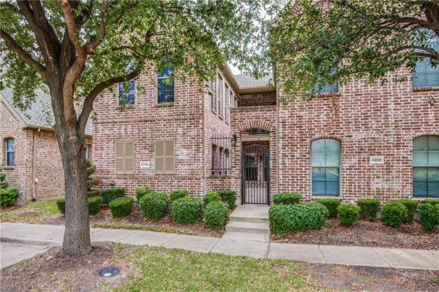 6798 Firenze Lane, Frisco, TX 75034 (MLS #13713373) :: Team Tiller