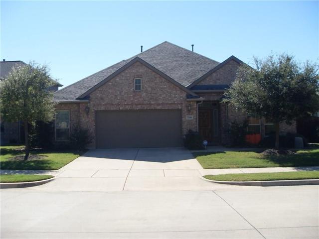 7508 Jackpine Drive, Denton, TX 76208 (MLS #13713403) :: Henegar Property Group -- Keller Williams Realty