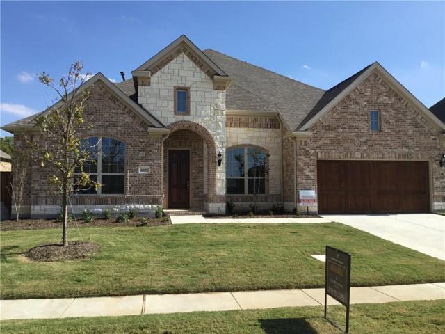 6605 Elderberry Way, Flower Mound, TX 76226 (MLS #13713411) :: Henegar Property Group -- Keller Williams Realty