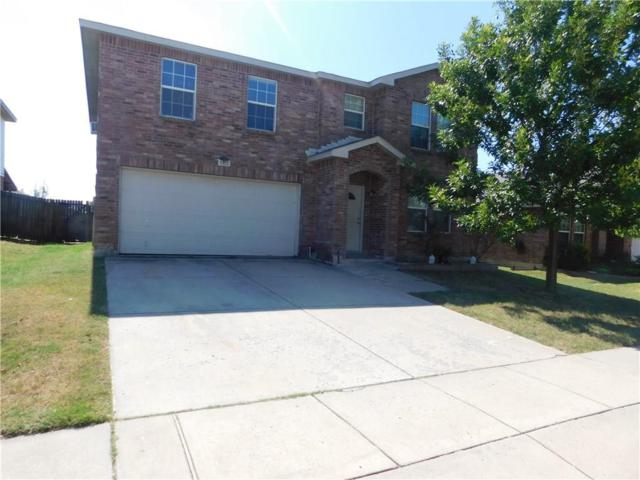 1812 J Cheshier Road, Fort Worth, TX 76247 (MLS #13713439) :: Real Estate By Design