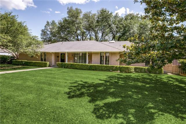 5514 Meletio Lane, Dallas, TX 75230 (MLS #13713441) :: RE/MAX Preferred Associates