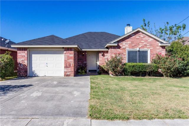 1820 Gateway Circle, Grand Prairie, TX 75051 (MLS #13713443) :: Century 21 Judge Fite Company