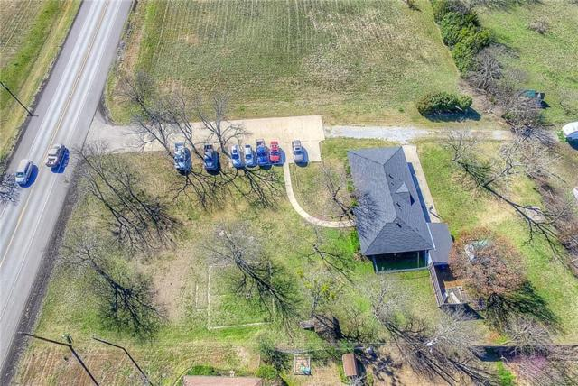 709 N Powell, Anna, TX 75409 (MLS #13713471) :: Century 21 Judge Fite Company