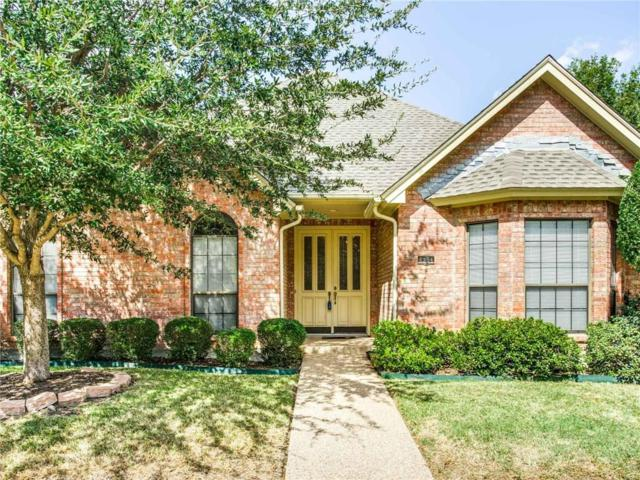 6354 Chauncery Place, Fort Worth, TX 76116 (MLS #13713474) :: Henegar Property Group -- Keller Williams Realty
