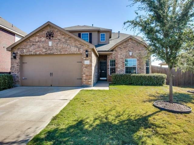 1120 Port Way, Crowley, TX 76036 (MLS #13713486) :: The Mitchell Group