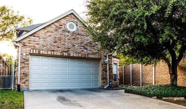 301 Fairhaven Drive, Grand Prairie, TX 75050 (MLS #13713496) :: RE/MAX Pinnacle Group REALTORS