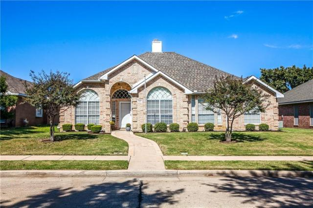 1657 Waterford Drive, Lewisville, TX 75077 (MLS #13713630) :: Henegar Property Group -- Keller Williams Realty